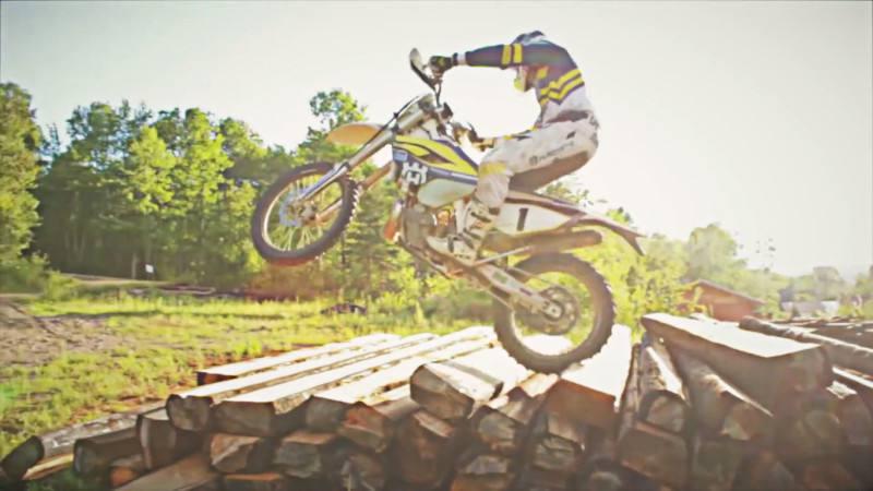 Graham Jarvis enduro rider