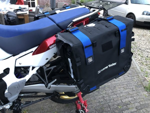 Outback Motortek - Adventure Bike Accessories