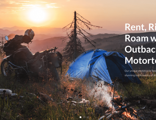 Rent, Ride and Roam with Outback Motortek