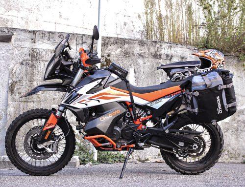 KTM 790 Adventure – Ready For Adventures?