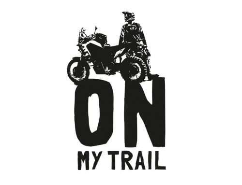 On My Trail – A Trail Project by Outback Motortek