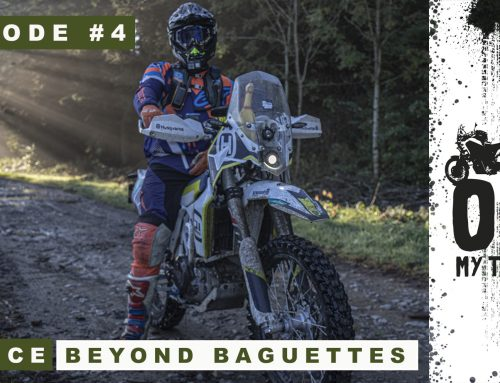 On My Trail – Episode #4 – France